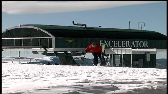 copper mountain landscape in keystone, colorado - 2004 stock videos & royalty-free footage
