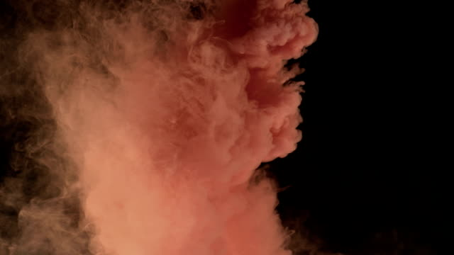 copper smoke - smoke physical structure stock videos & royalty-free footage