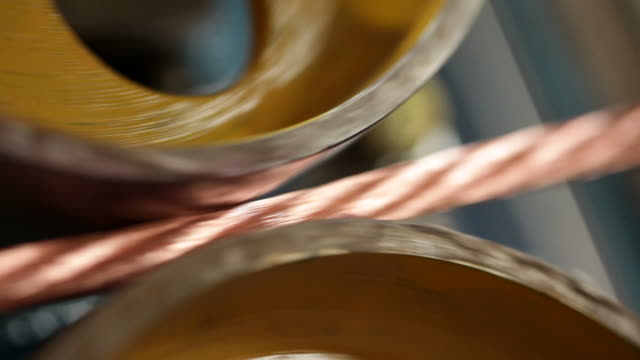 copper wire - copper stock videos & royalty-free footage