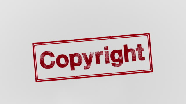 copyright - law stock videos & royalty-free footage