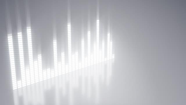 eq copyspace ホワイト - 床点の映像素材/bロール