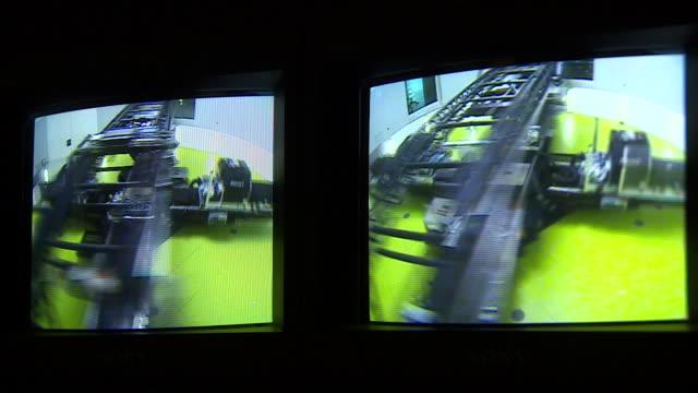 vidéos et rushes de nnps399s - centrifugeuse équipement de laboratoire