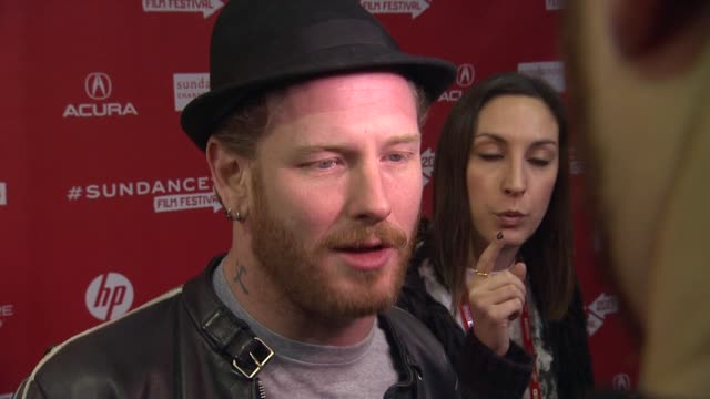 33 Corey Taylor Video Clips Und Filmmaterial Getty Images