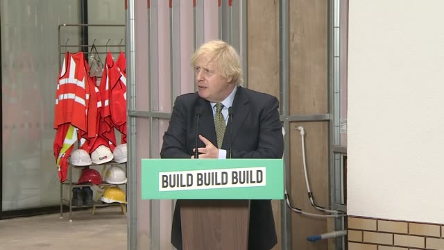 boris johnson speech england west midlands dudley college of technology int press conference part 10 of 12 boris johnson mp question and answer... - motivation stock videos & royalty-free footage