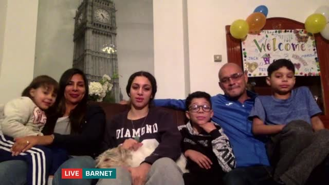 couple home after spending time in quarantine; england: london: barnet: int elaine and wagner ajauro interview via internet about the time they spent... - couple relationship stock videos & royalty-free footage
