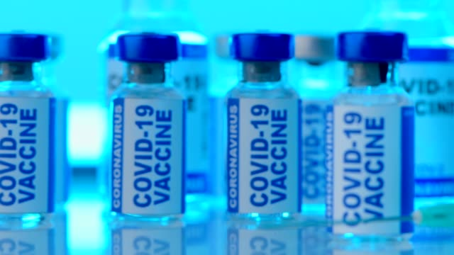 coronavirus covid 19 vaccine in laboratory - oxford university stock videos & royalty-free footage