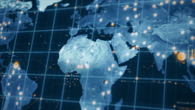stockvideo's en b-roll-footage met coronavirus covid-19 global cases - pandemie