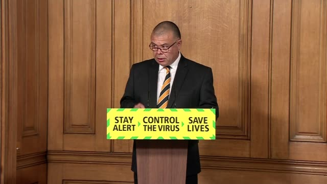 downing street press conference may 30th england london westminster downing street int press conference part 3 of 12 professor jonathan vantam... - curve stock videos & royalty-free footage