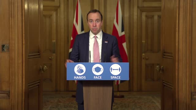 downing street press conference november 16th; england: london: westminster: 10 downing street: int press conference part 1 of 8 dr susan hopkins ,... - new age stock videos & royalty-free footage