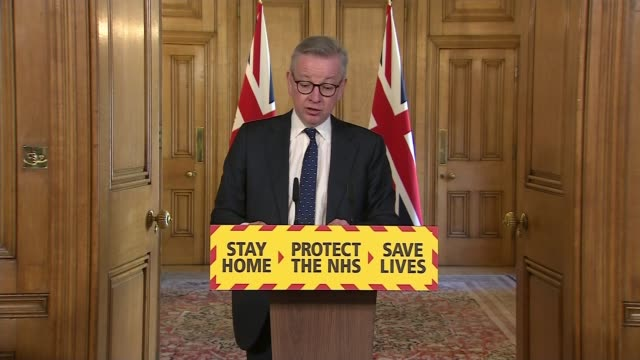 fiveyearold is one of over 700 patient deaths in 24 hours england london westminster downing street 10 downing street int side view michael gove mp... - family with one child stock videos & royalty-free footage