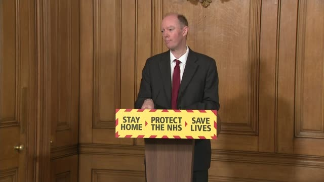government still under pressure over continued ppe shortages england london westminster 10 downing street int side view dominic raab mp and professor... - calendar stock videos & royalty-free footage