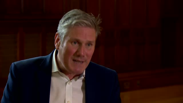 government urges public to continue using nhs test and trace app; northern ireland: int sir keir starmer mp interview sot - concerned about changes... - power supply stock videos & royalty-free footage