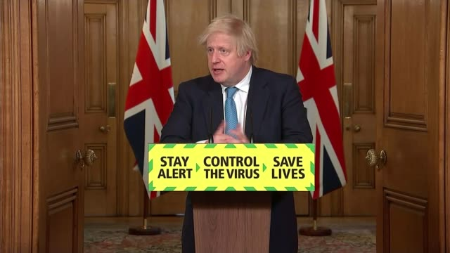 government uturn on free school meal vouchers over summer holidays england london westminster downing street 10 downing street boris johnson mp along... - school meal stock videos & royalty-free footage