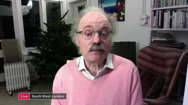 london and south-east placed into tier 4 amid wider tightening of christmas restrictions; england: london: gir: int sir mark walport 2-way live... - arranging stock videos & royalty-free footage