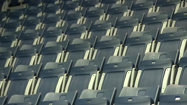 new figures suggest well over half of events industry employees will be out of work by the end of the year; england: london: wembley: sse arena: int... - stadium stock videos & royalty-free footage