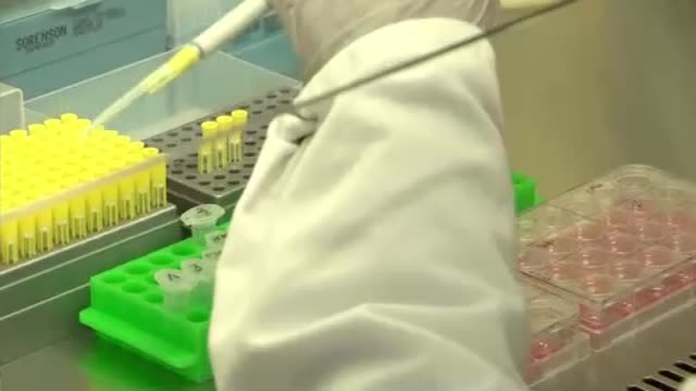 stockvideo's en b-roll-footage met pasteur institute vaccine research laboratories france îledefrance paris 15th arrondissement rue du dr roux institut pasteur ext pasteur institute... - inenting