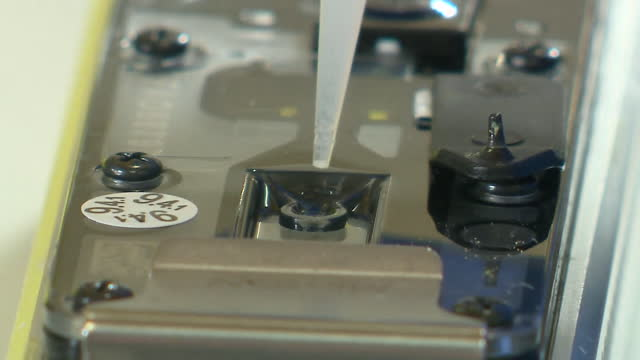 coronavirus samples being examined in a laboratory - liquid stock videos & royalty-free footage