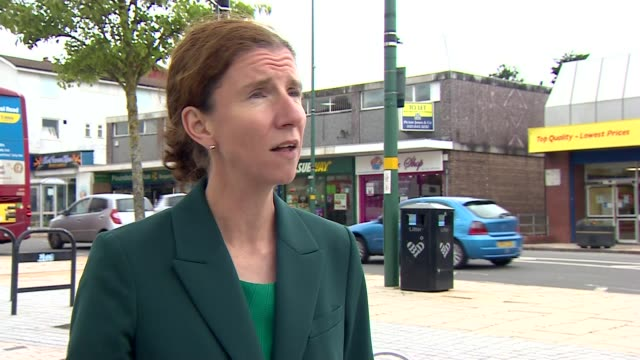 shadow chancellor anneliese dodds interview re furlough incentive scheme england west midlands birmingham ext anneliese dodds mp interview sot re... - shadow stock videos & royalty-free footage
