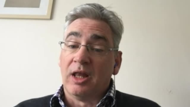 tens of thousands of workers put on furlough by british airways and nissan england int julian knight mp interview via internet sot - furlough stock videos & royalty-free footage