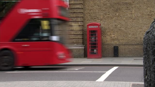 the practical challenges of lifting lockdown england london islington angel angel station bus stop and tfl sign on bus stop 'stay home don't travel... - bus driver stock videos & royalty-free footage