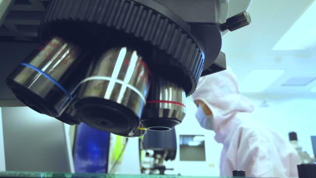 コロナウイルスウイルス - 遠心機点の映像素材/bロール