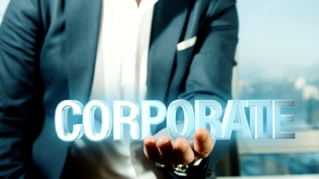 corporate - hierarchy stock videos & royalty-free footage