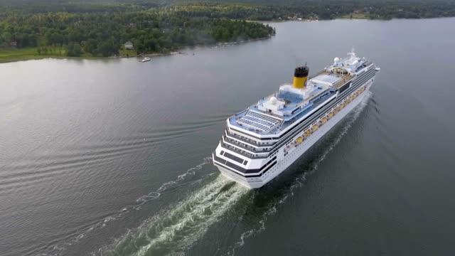 Costa Pacifica Cruiser Ship