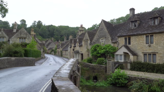 cotswold england - english culture stock videos & royalty-free footage