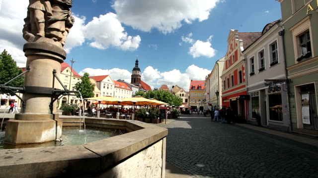 cottbus in germany - ruhr stock videos & royalty-free footage