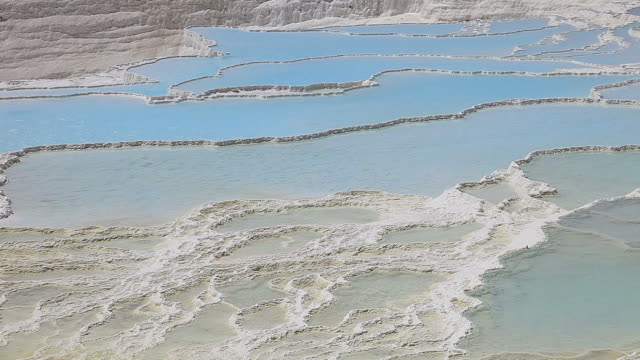 HD: Cotton Castle 'Pamukkale'
