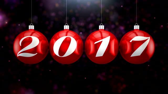 Aftelprocedure aan Nieuwjaar, 2017