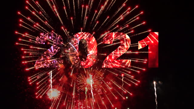 2021 countdown - new year's eve stock videos & royalty-free footage