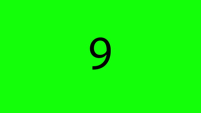 countdown - number 4 stock videos & royalty-free footage
