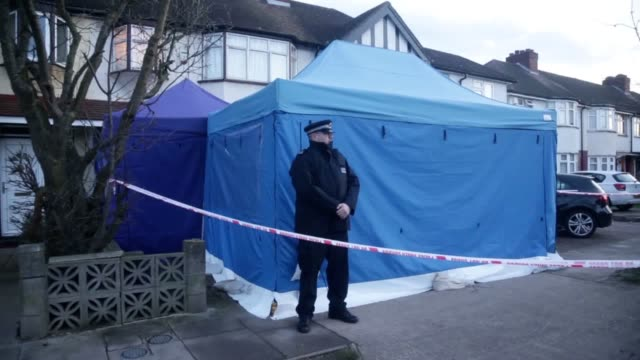 Counterterrorism police are investigating the death of a man in New Malden southwest London after reports that a Russian businessman who was a close...