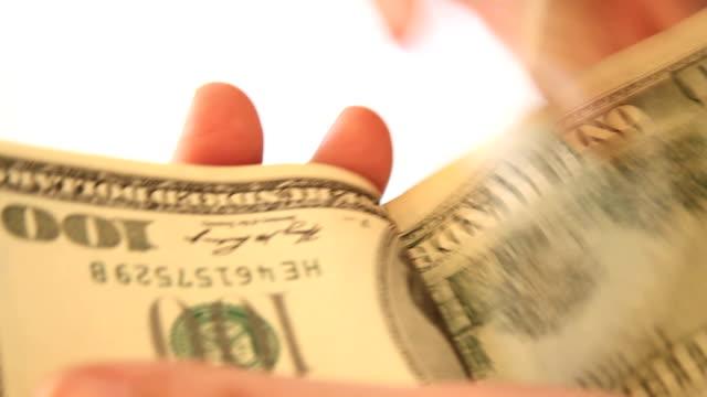counting dollars macro