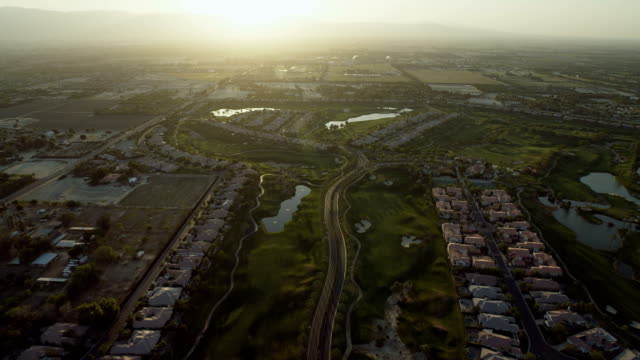 country club in la quinta california - clubhouse stock videos & royalty-free footage
