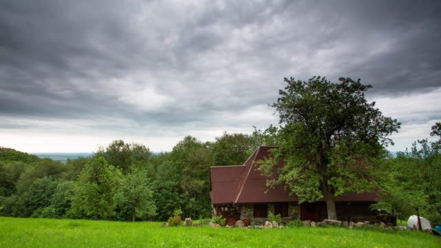 ZEITRAFFER: Country House