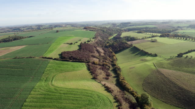 Countryside Aerial