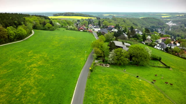 Countryside in Germany