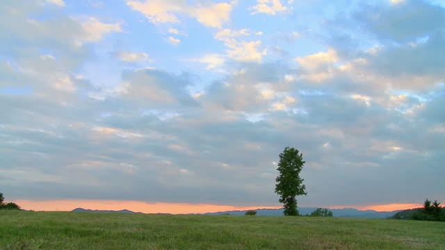 HD CRANE: Countryside