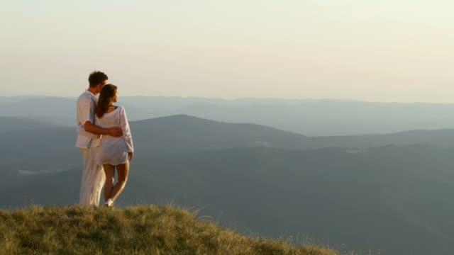HD: Paar In der Natur