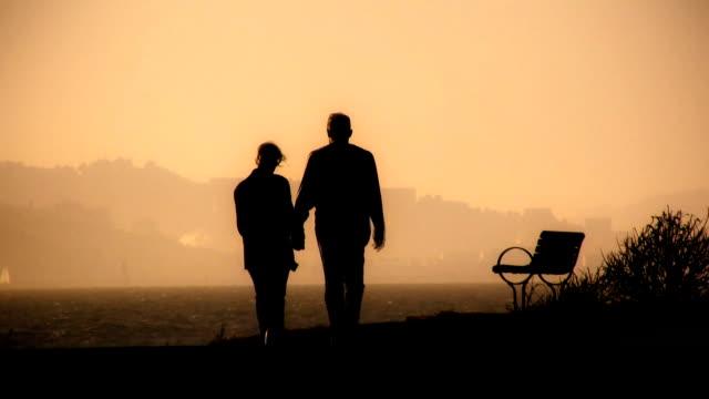 Couple Walk V.4 (HD)