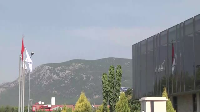 a court in southwestern turkey is set deliver verdicts against 47 suspects accused of attempting to assassinate president recep tayyip erdogan during... - mugla province stock videos and b-roll footage