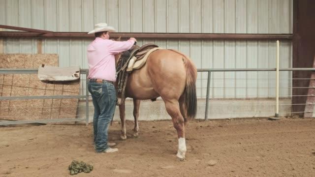 Cowboy Practice