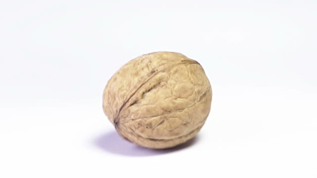 Cracking a Walnut