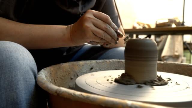 craft - mug stock videos & royalty-free footage