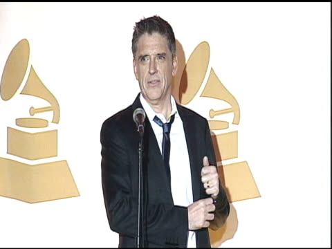 craig ferguson at nokia theatre l.a. live on december 01, 2010 in los angeles, california - audio hardware stock videos & royalty-free footage