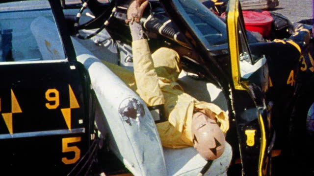 1968 ms crash test dummy lying on car seat after crash test - crash test stock videos & royalty-free footage