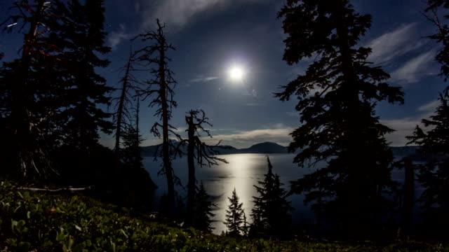 vídeos y material grabado en eventos de stock de lago crater - parque nacional crater lake