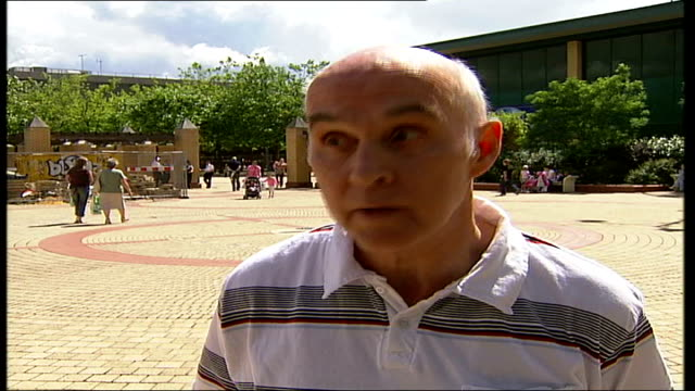 cray's hill travellers' site inquiry begins basildon grattan puxton interview sot basildon council decision to bulldoxe homes at dale farm is a... - デールファーム点の映像素材/bロール